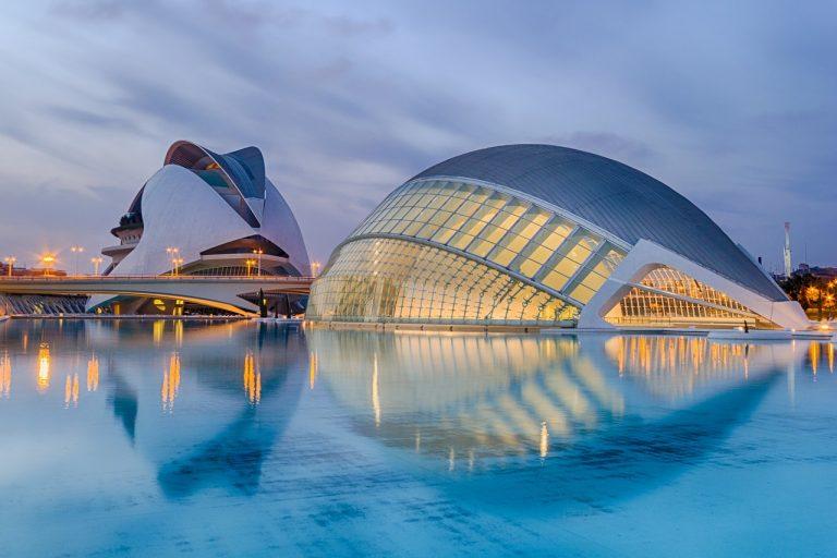 Wyjazdy do Madrytu – jakie są największe atrakcje Hiszpanii?